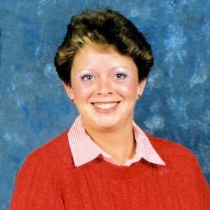 Terri Lynn Seymore
