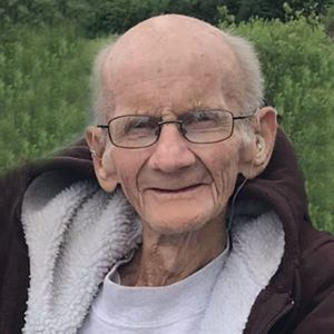 Giles Edwin Korf Obituary Photo