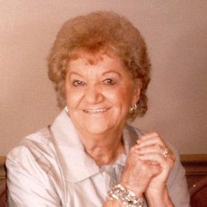 Mary Elizabeth Shields Obituary Photo