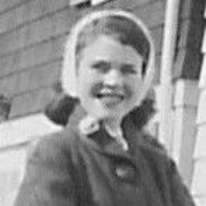 Frances (nee Orosz) Bessner