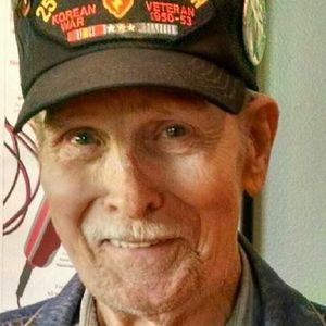 "Donald ""Jesse""  Bradley Obituary Photo"
