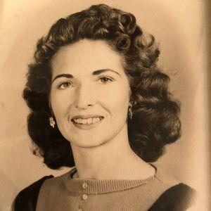 Sybil Gillespie
