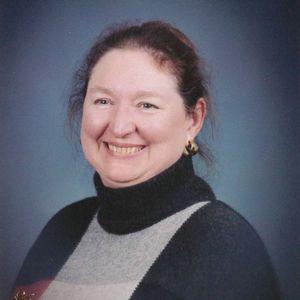 Charlotte  Worswick