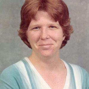Fay Newby Obituary Photo