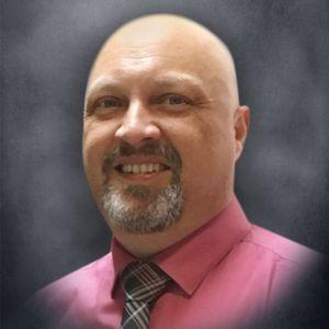 Mr. William Scott Pulling