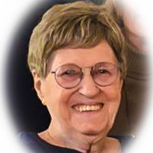 Gladys (Robinson) Pollard Obituary Photo