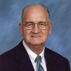 Reverend Roger Hudgins Obituary Photo