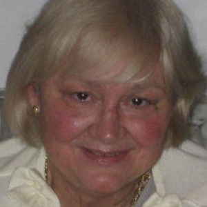 "Mary Barbara ""Bobi""  Jelinek Thayer Obituary Photo"