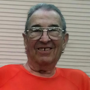 Herbert Charles Messing, Sr. Obituary Photo
