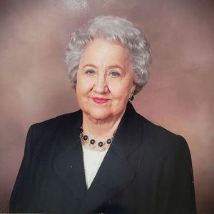 Mildred Jane Ormond Orsak