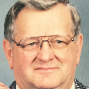 Donald Stuart Sargent Obituary Photo