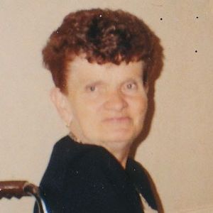 Catherine M. Murphy Obituary Photo