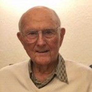 Edgar Smith Hornsby