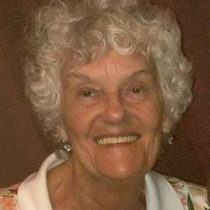 Lois M. Maloney Obituary Photo