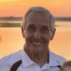 """Joseph M.   """"Joe"""" Urzillo    Sr. Obituary Photo"""