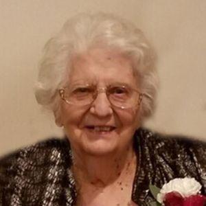 Alma E. Herges Obituary Photo