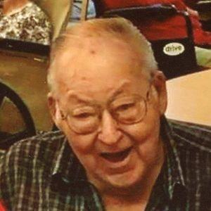 """William F. """"Bill"""" Dysart Obituary Photo"""