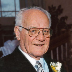 Mr. Frank Felock Obituary Photo