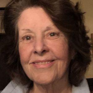 Mrs. Ann Marie (Theroux) Gailis