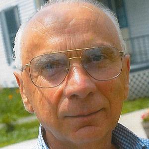 Vasilios Tsourvakas Obituary Photo