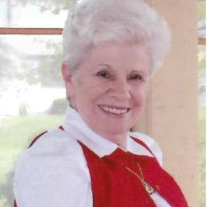 Bonnie B. Guysinger Barton