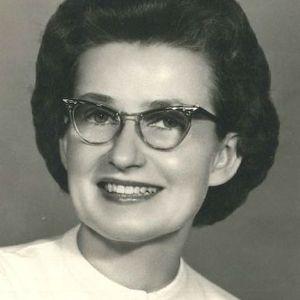 Janet A. Leonard