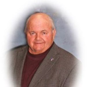 "James W. ""Jim"" McGinn Obituary Photo"