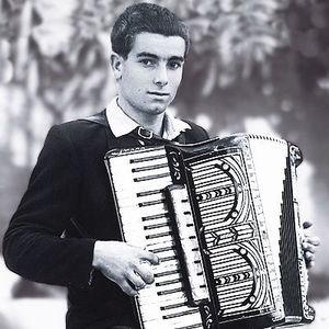 Alberto  Morelli Iannucci Obituary Photo