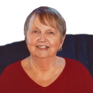 "Elizabeth                 ""Betty"" Butts                     Obituary Photo"