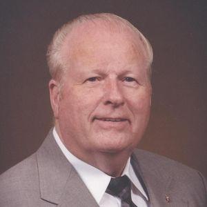 "Elmer ""Bud"" Winters Obituary Photo"