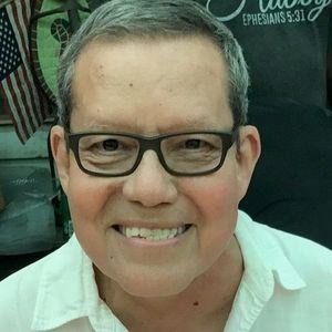 Cristobal (Chris) Vasquez