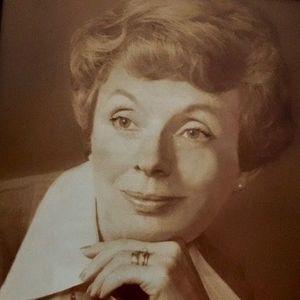 Marcia Paulling