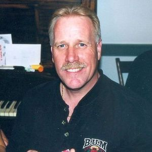 Mark R. Lyons