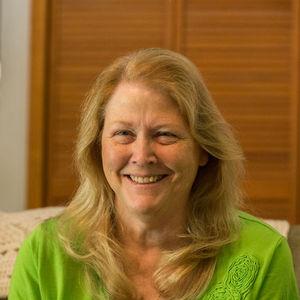 Sharon Siebold