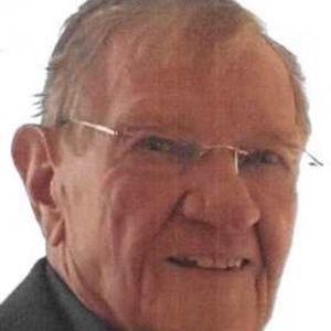 """William F. """"Bill"""" McFadden, Jr. Obituary Photo"""