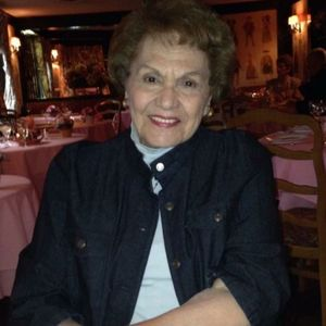 Eleanor G. Nanni