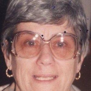 Speranza DeNicola Obituary Photo