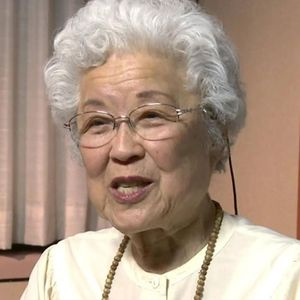 Aiko Herzig-Yoshinaga  Obituary Photo