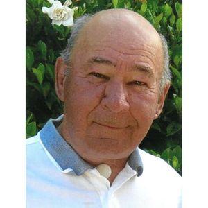 Leo F.  Downing Obituary Photo