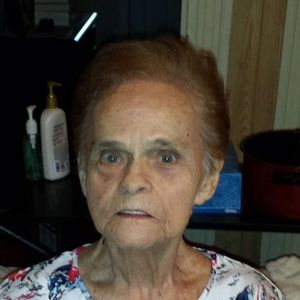 "Geraldine C. ""Gerry"" (Connors) Kelley Obituary Photo"