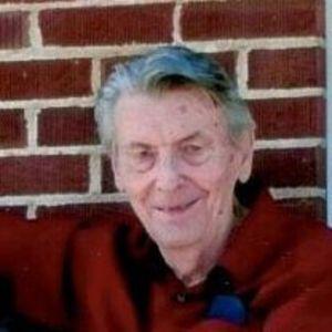 """John  """"Jack"""" E. Whelton"""