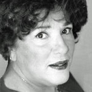 Sharon Barnes Obituary Photo