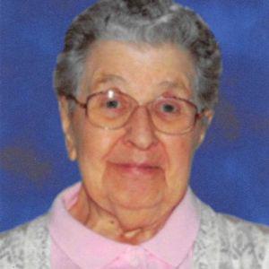 Jeannette  R. LeHoullier