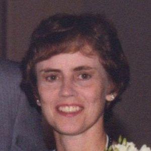 Kathleen M. Fisher Obituary Photo
