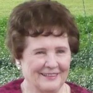 Edith Saucier McLendon