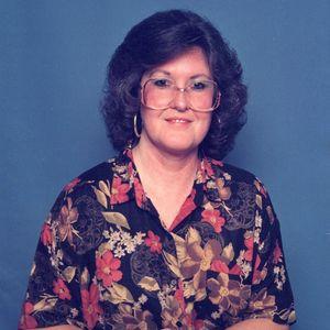 Brenda Allen Ramsey Obituary Photo
