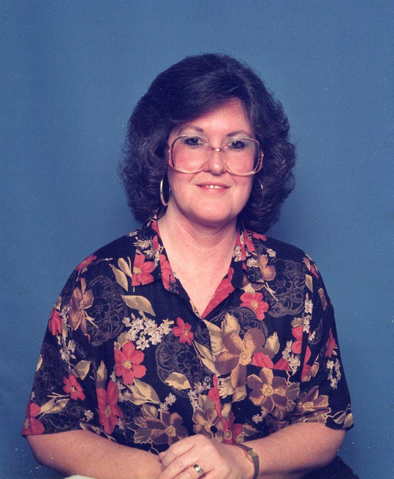 Obituary Photos Honoring Brenda Allen Ramsey Carpenter Porter