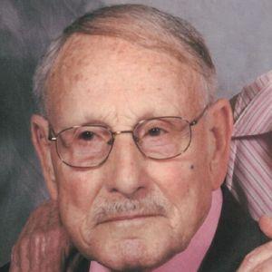 Willard Eli Cline