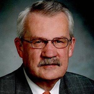 Frank  Joseph Sturzl, Jr.