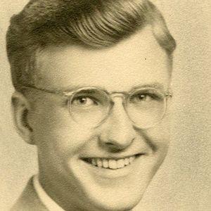 Dr. Luke Samuel Albert, P.E.